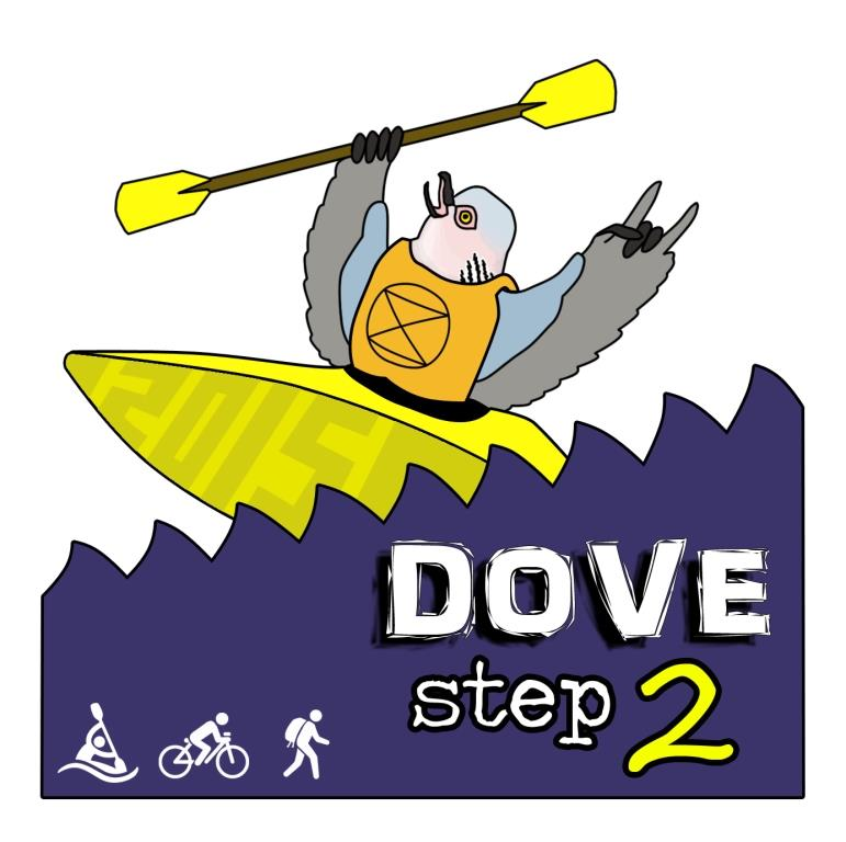 Dove Step 2 logo